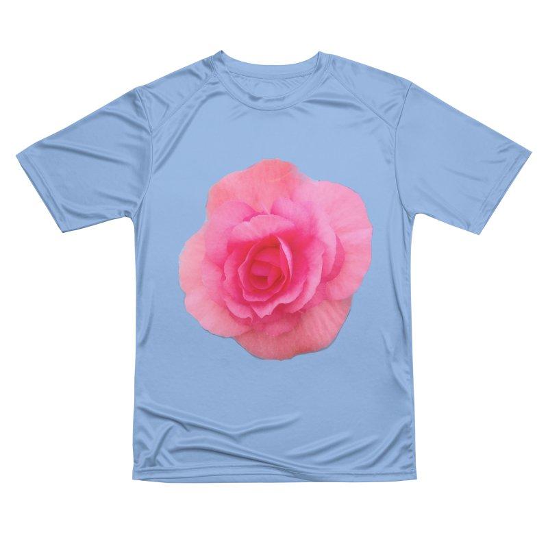 Begonia Men's T-Shirt by ❁Art Peace Designs❁