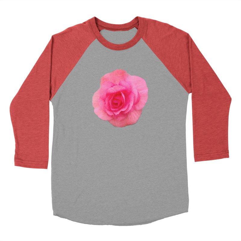 Begonia Men's Longsleeve T-Shirt by ❁Art Peace Designs❁