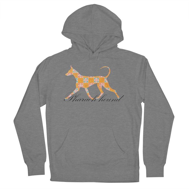 Pharaoh hound Women's Pullover Hoody by ArtPharie's Artist Shop