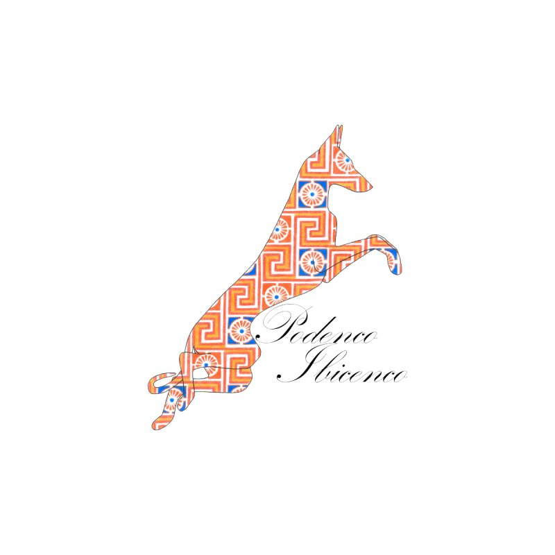 Ibizian hound None  by ArtPharie's Artist Shop