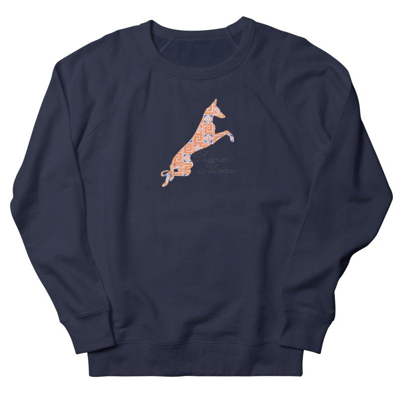 Ibizian hound Women's Sweatshirt by ArtPharie's Artist Shop