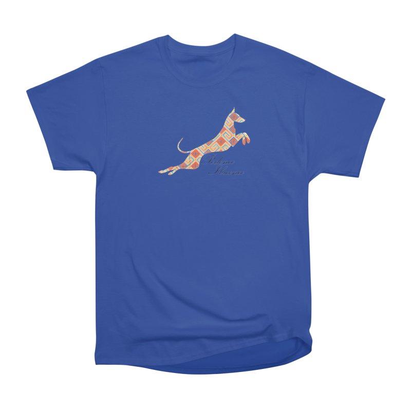 Ibizian hound Men's Heavyweight T-Shirt by ArtPharie's Artist Shop