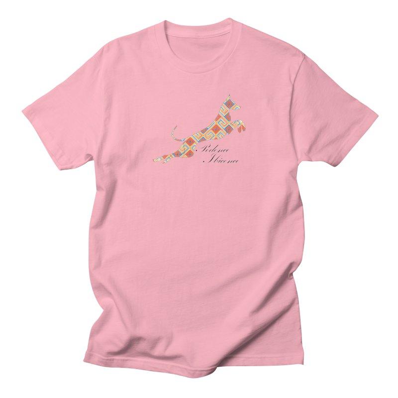 Ibizian hound Women's Regular Unisex T-Shirt by ArtPharie's Artist Shop