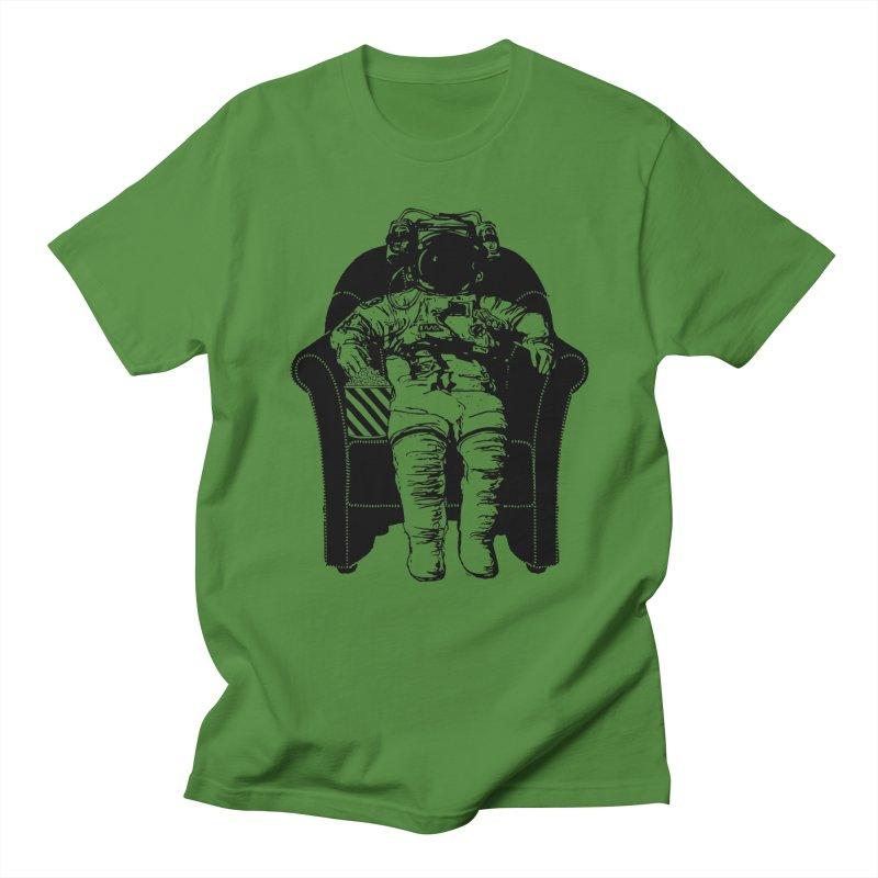 Blast Off Men's Regular T-Shirt by Artrocity's Artist Shop
