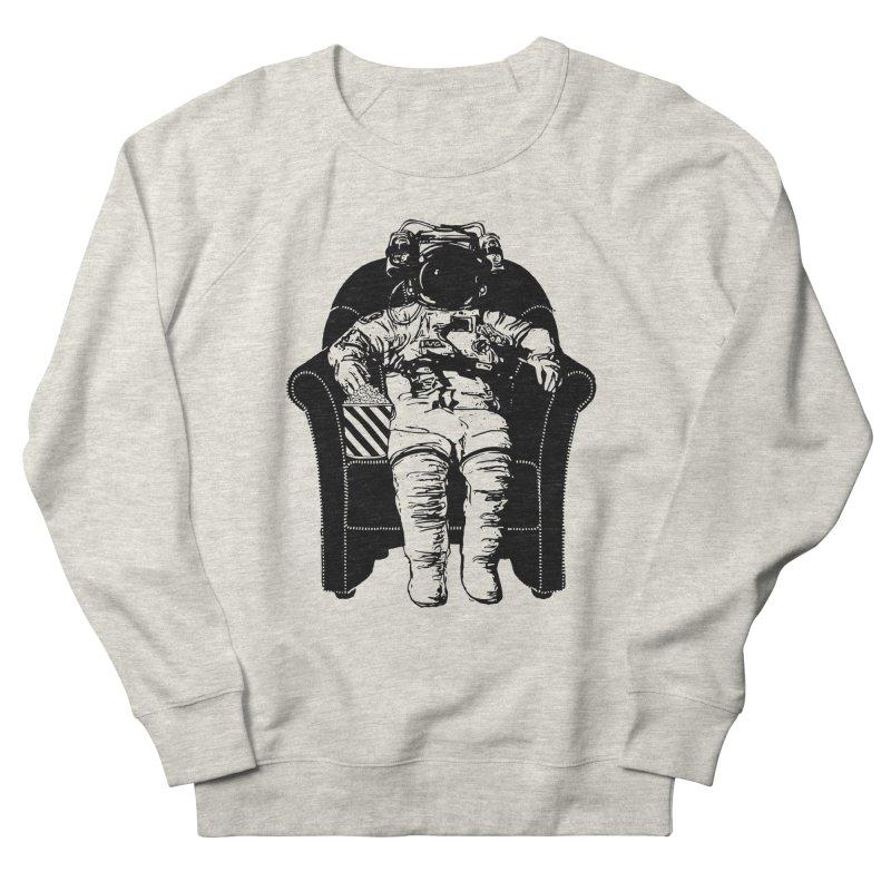 Blast Off Men's Sweatshirt by Artrocity's Artist Shop