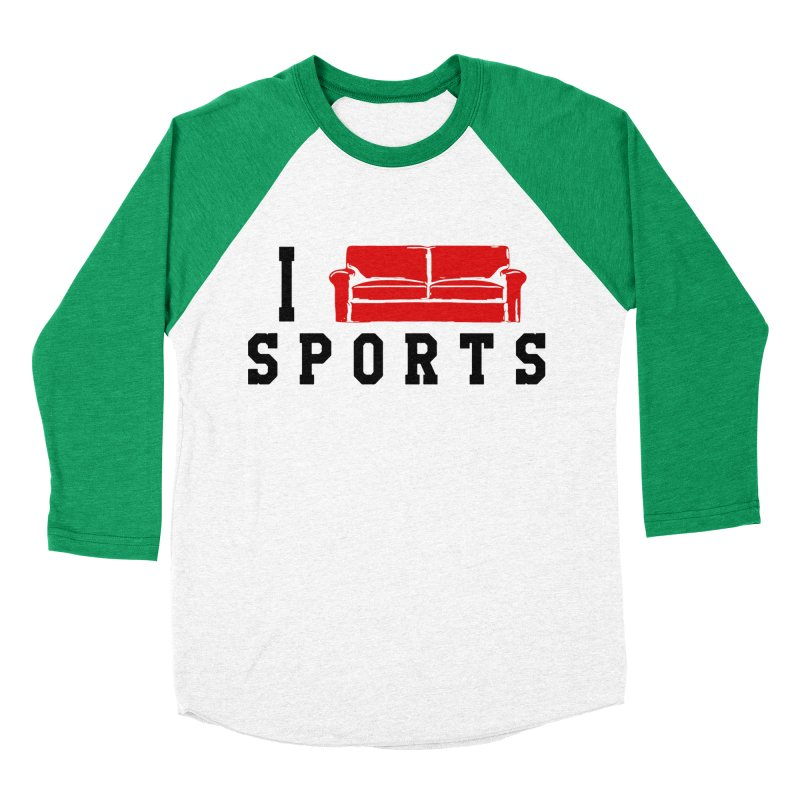 I Couch Sports   by Artrocity's Artist Shop