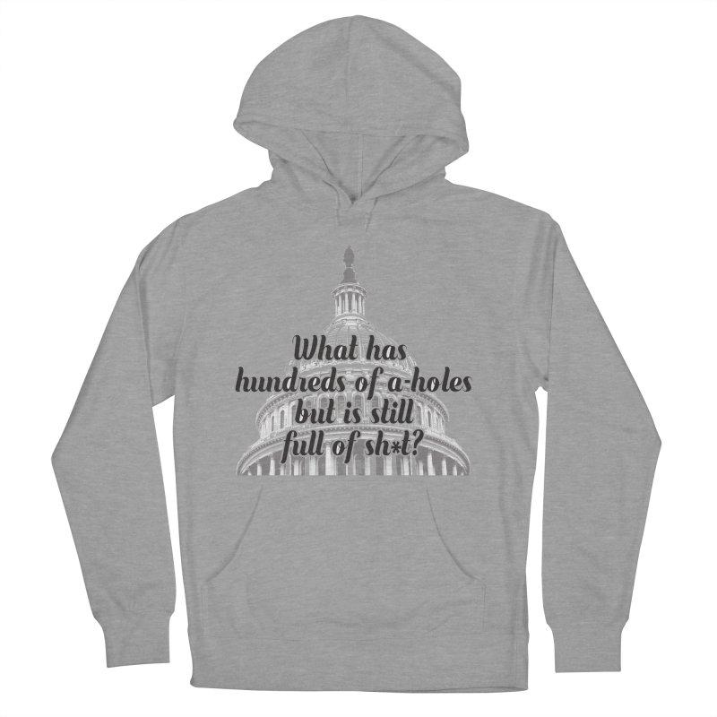 Full of it Men's Pullover Hoody by artross's Artist Shop