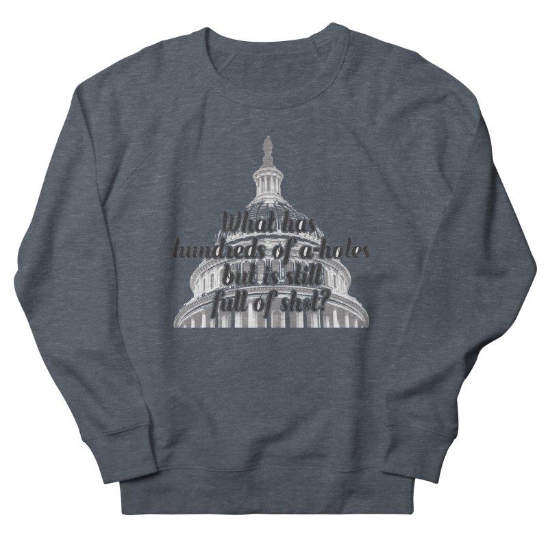Full of it Women's Sweatshirt by artross's Artist Shop