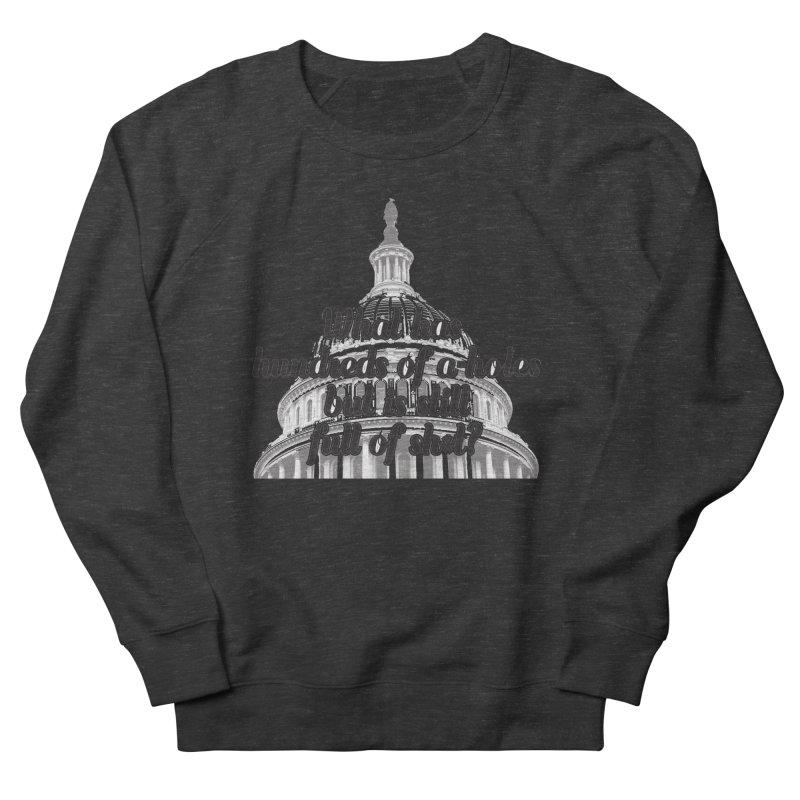 Full of it Men's Sweatshirt by artross's Artist Shop