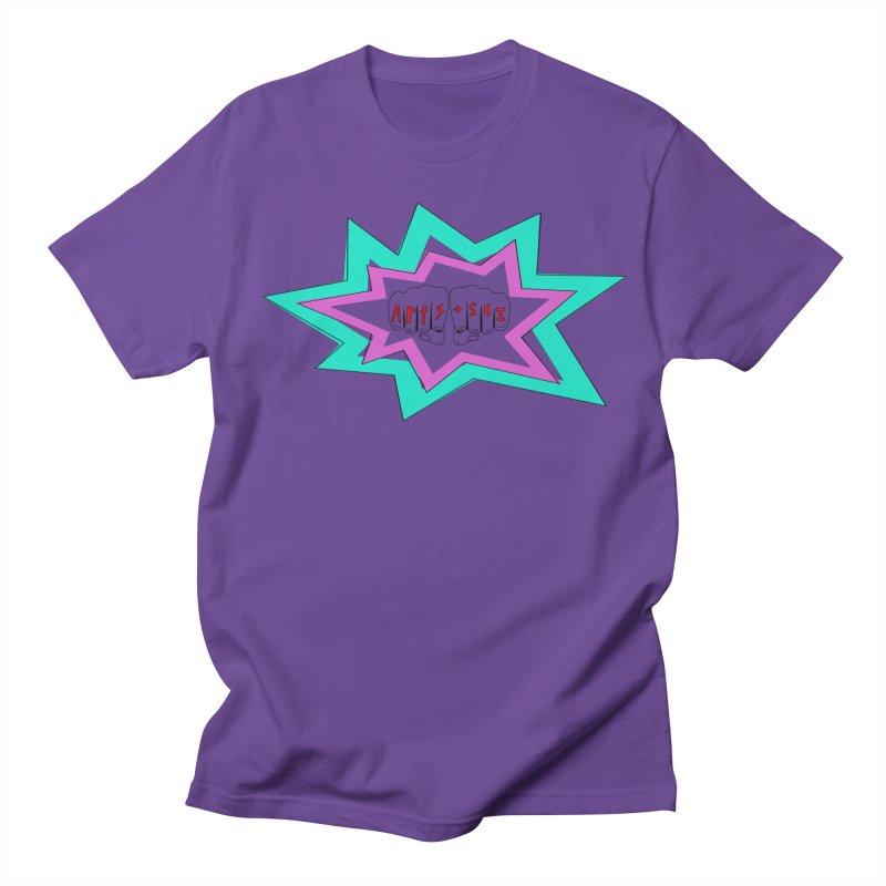 a+s tatt Women's Regular Unisex T-Shirt by Arts + Science