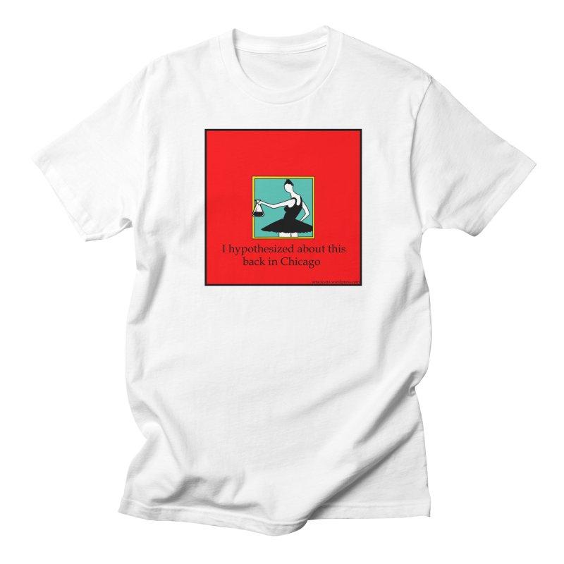 MBDTH Women's Regular Unisex T-Shirt by Arts + Science
