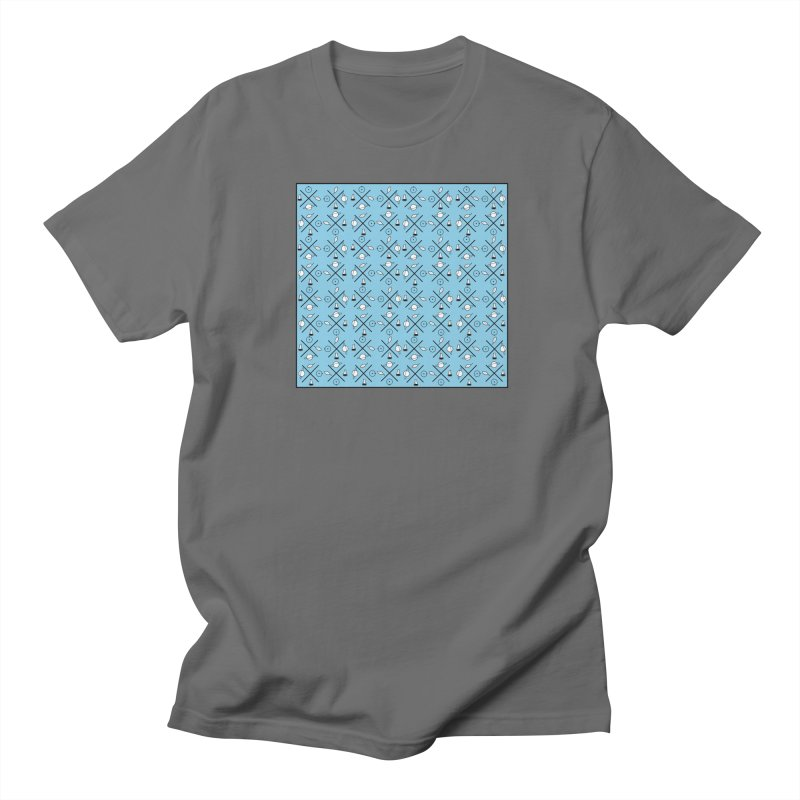 repeater Men's T-Shirt by Arts + Science