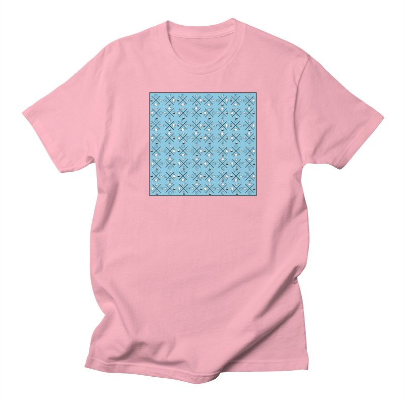 repeater Women's Regular Unisex T-Shirt by Arts + Science