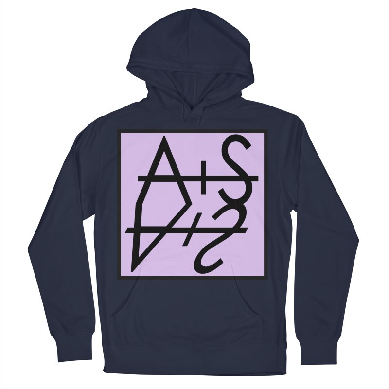 reflect Women's French Terry Pullover Hoody by Arts + Science