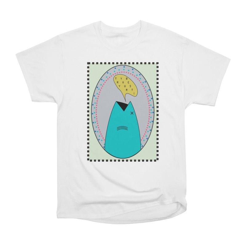 """""""Finker"""" Men's T-Shirt by Arts + Science"""