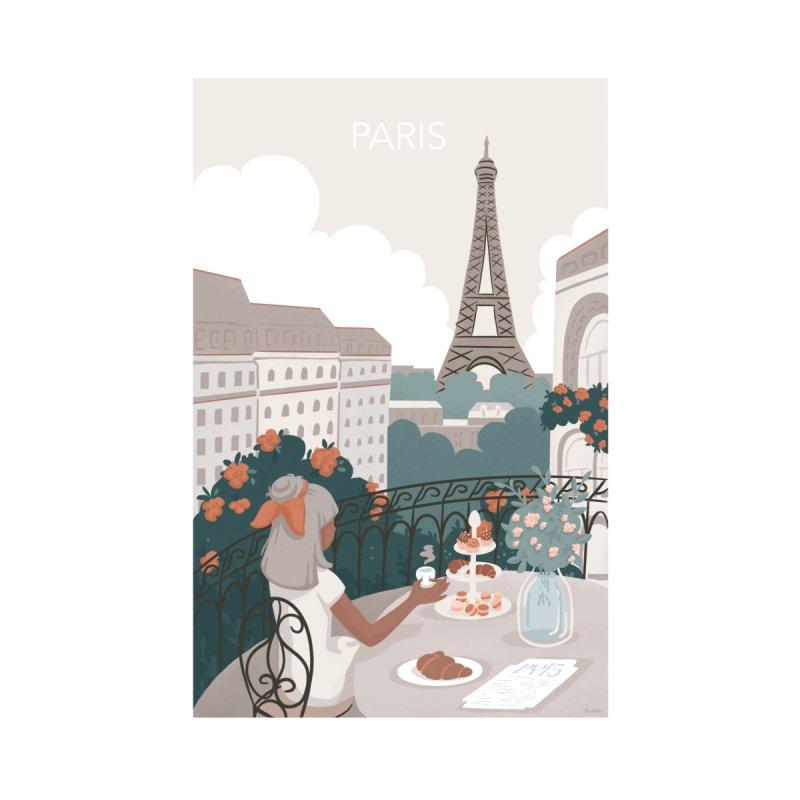 Paris Women's T-Shirt by Art Side of Life's Shop