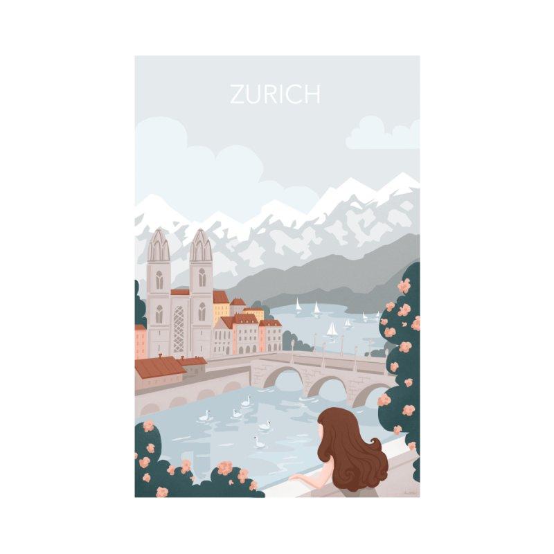 Zurich Accessories Sticker by Art Side of Life's Shop