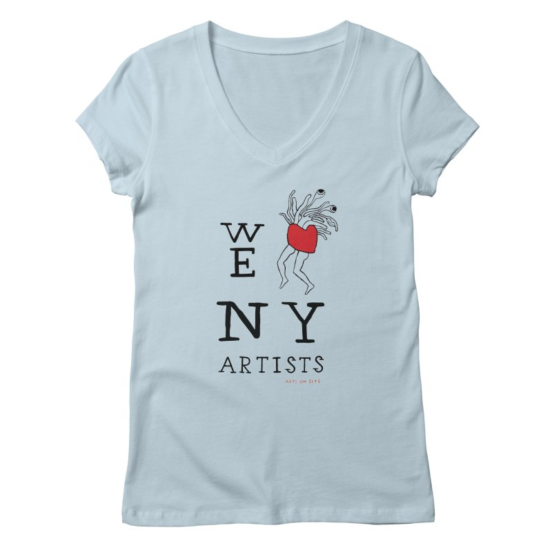 Women's None by Arts On Site Shop