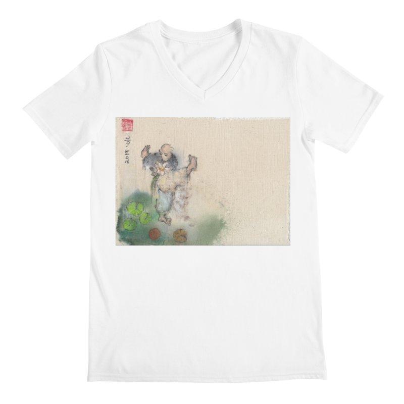 Men's None by arttaichi's Artist Shop