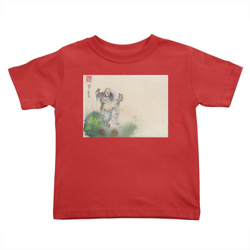 Kids None by arttaichi's Artist Shop