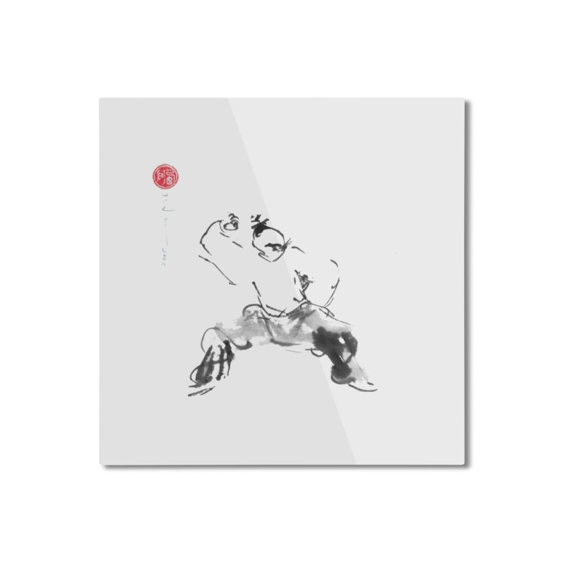 Fist Over Elbow Home Throw Pillow by arttaichi's Artist Shop