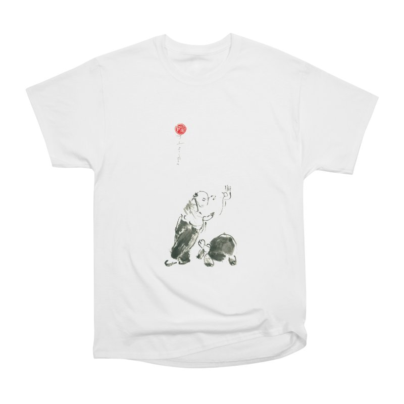 Pa Kua Guard Posture Women's T-Shirt by arttaichi's Artist Shop