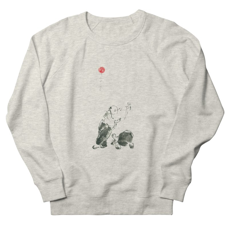Pa Kua Guard Posture Men's Sweatshirt by arttaichi's Artist Shop