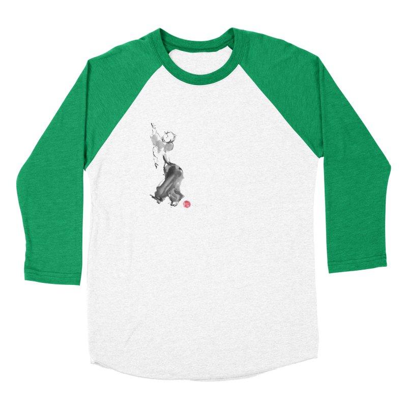 Pa Kua Double Change Women's Longsleeve T-Shirt by arttaichi's Artist Shop