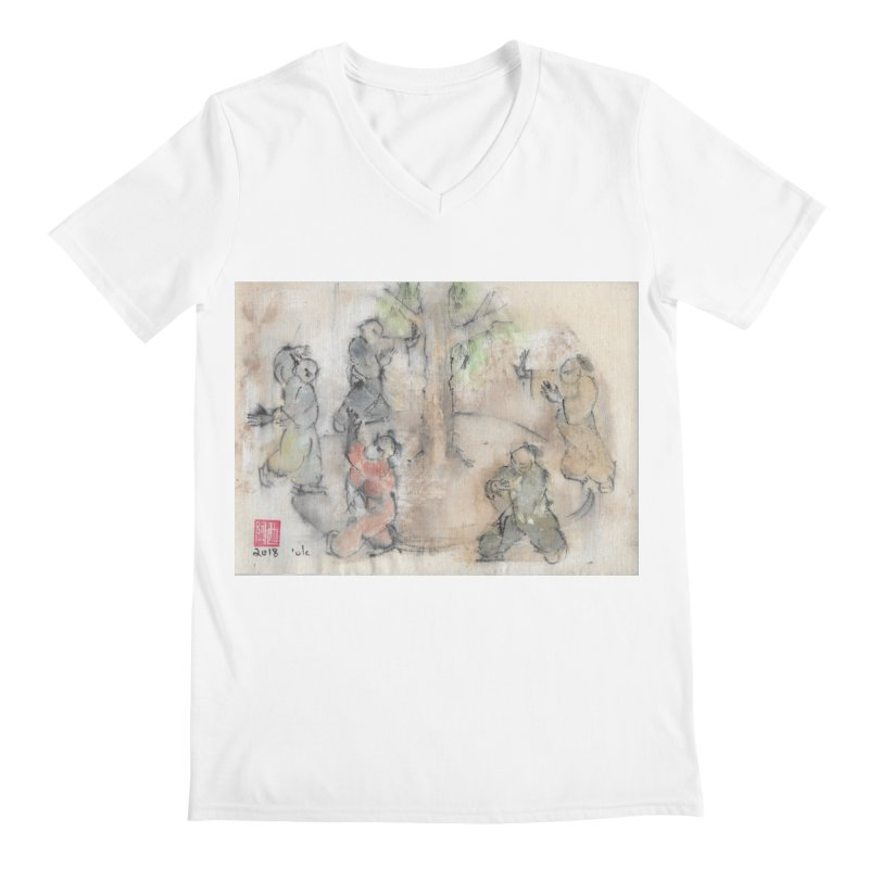Men's None by arttaichi's Artist Shop