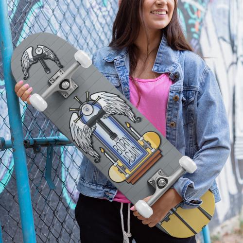 Born-Again-Skateboard-Tool-Angel-Shrine-1