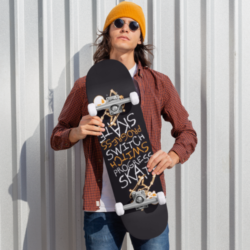 Orange-Skateboard-Skeleton-Switch-Progress-Skate-1
