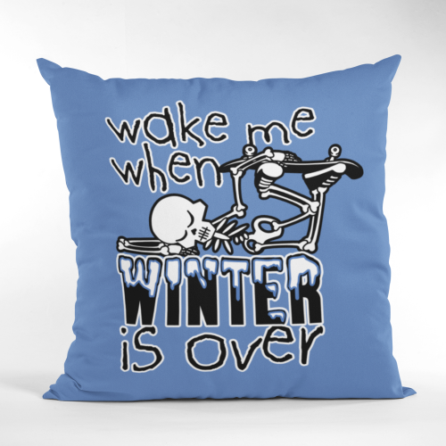 Wake-Me-Up-When-Winter-Is-Over-Sleeping-Skateboard-Skeleton-Zombie
