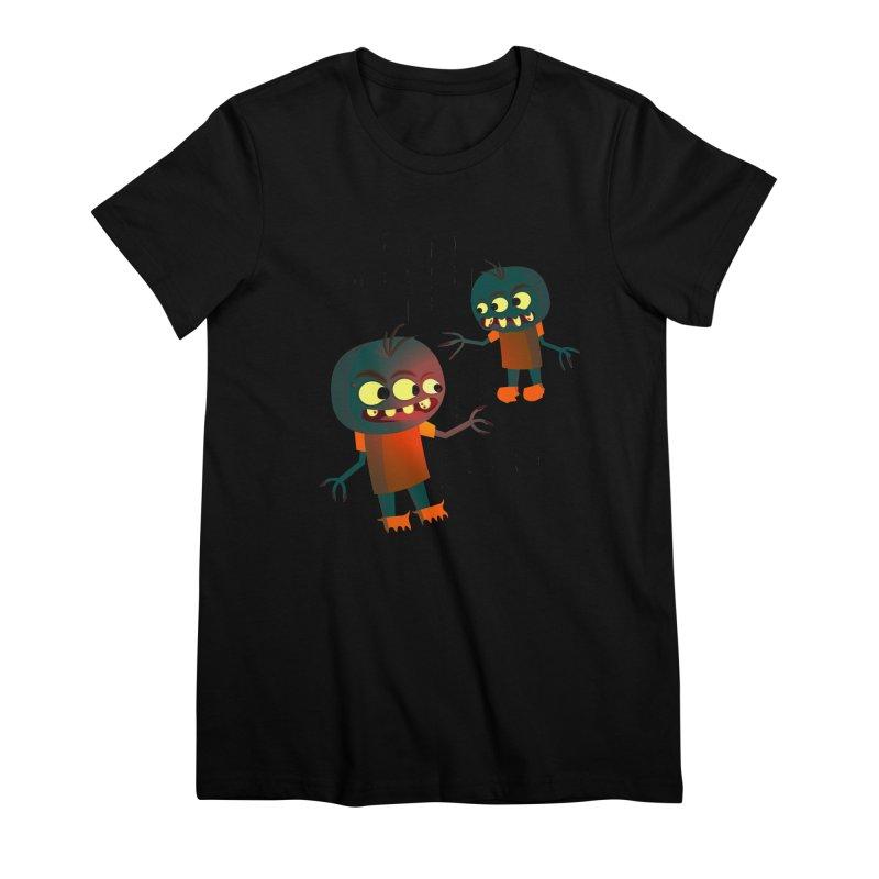 True Teen Love Women's Premium T-Shirt by artworkdealers Artist Shop