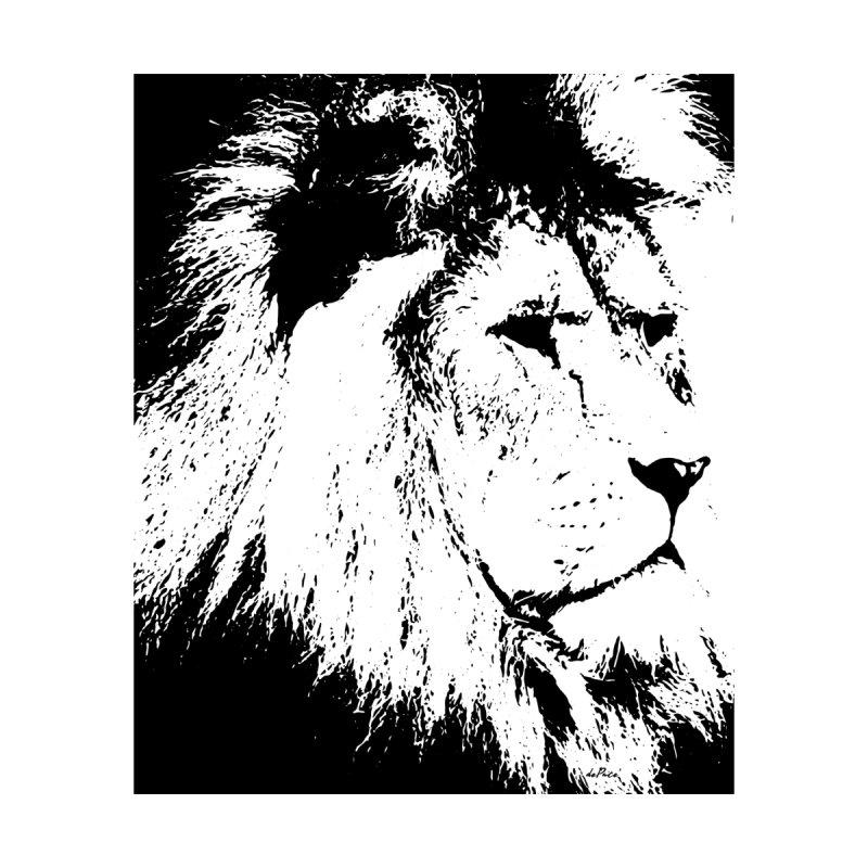 Majestic Lion by artworkdealers Artist Shop