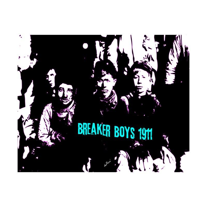 Breaker Boys 1911 by artworkdealers Artist Shop