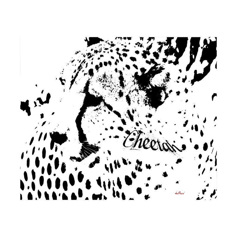 Cheetah by artworkdealers Artist Shop