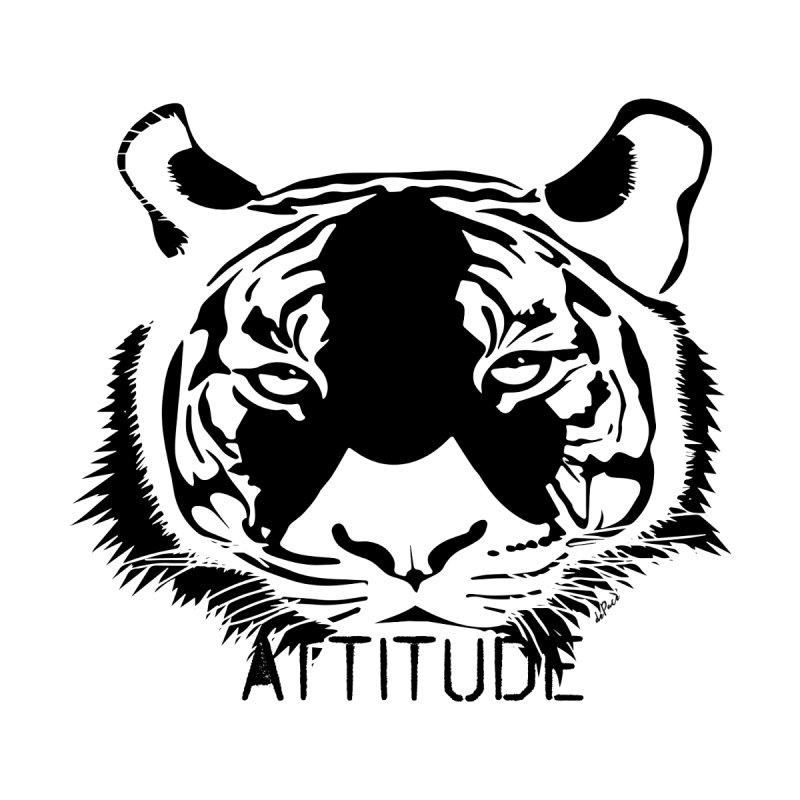 attitude by artworkdealers Artist Shop
