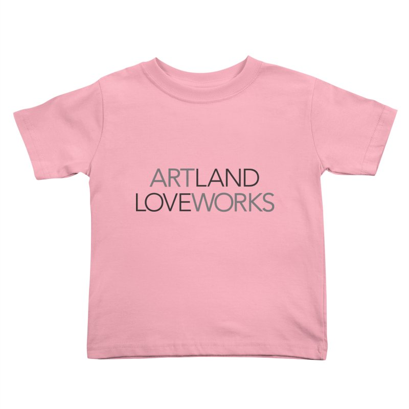 Art Land Love Works   by Artworks Loveland