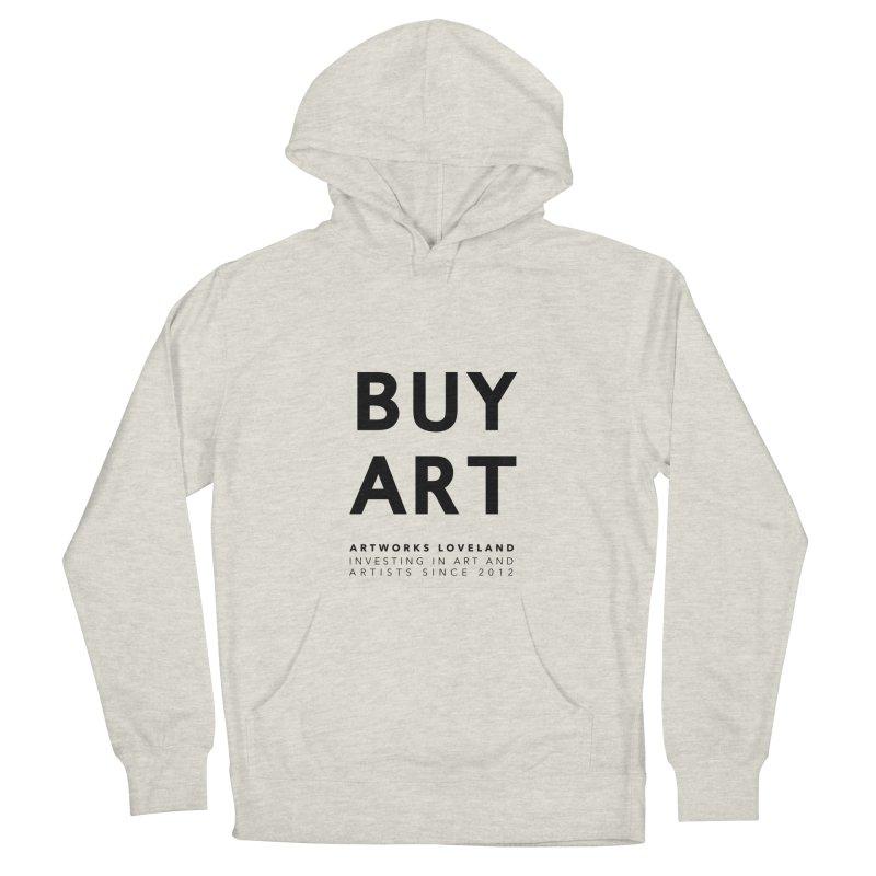 BUY ART Women's Pullover Hoody by Artworks Loveland