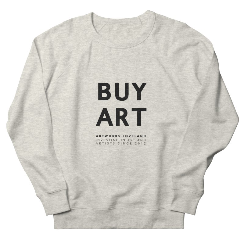 BUY ART Men's Sweatshirt by Artworks Loveland