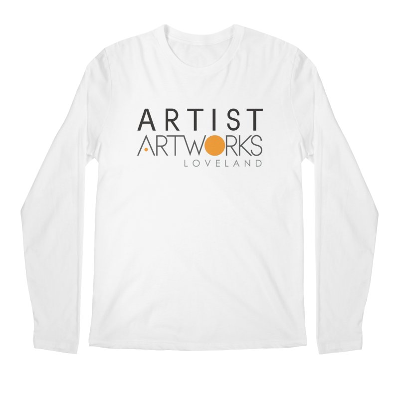 ARTWORKS ARTIST  Men's Longsleeve T-Shirt by Artworks Loveland