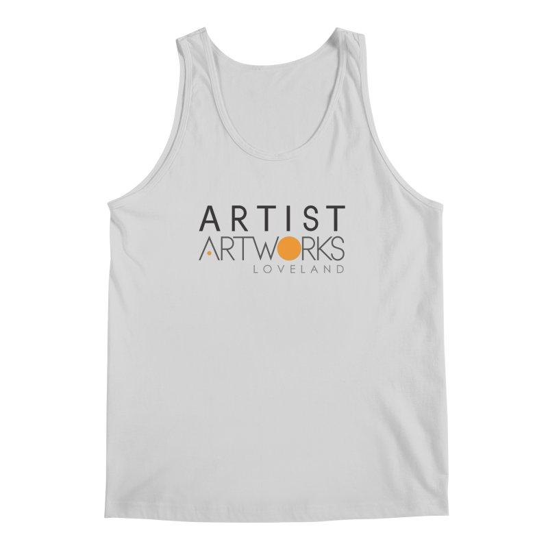 ARTWORKS ARTIST  Men's Tank by Artworks Loveland