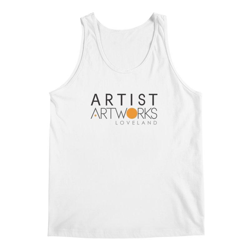 ARTWORKS ARTIST  Men's Regular Tank by Artworks Loveland