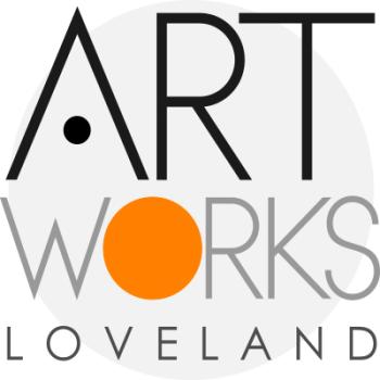 Artworks Loveland Logo