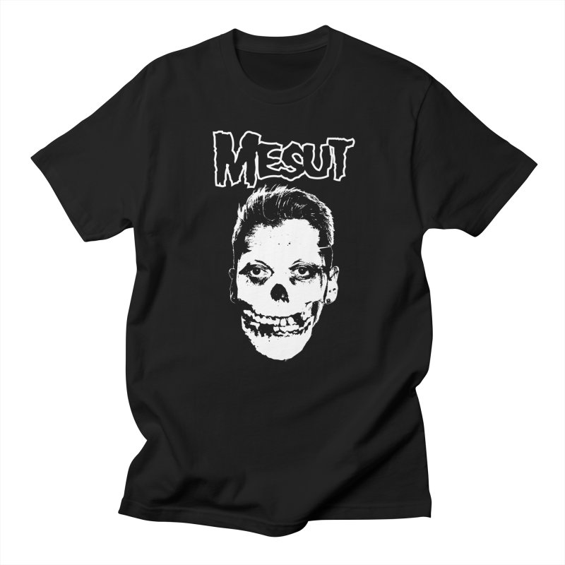 Mesut Men's T-Shirt by ASC Madison