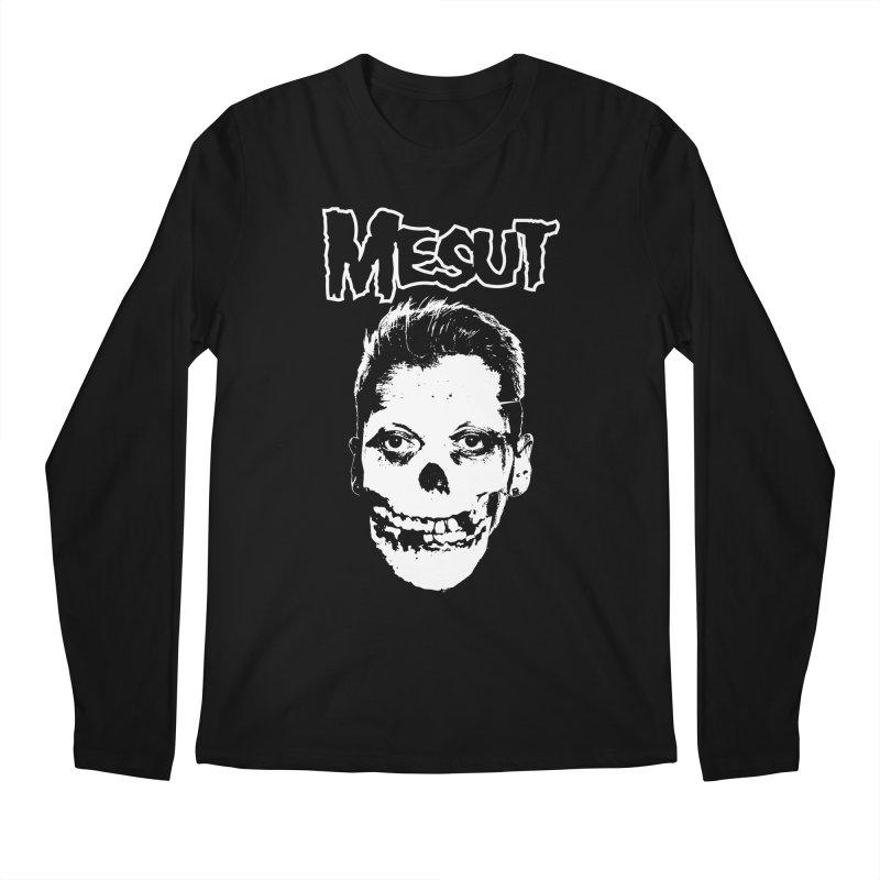 Mesut Men's Regular Longsleeve T-Shirt by ASC Madison