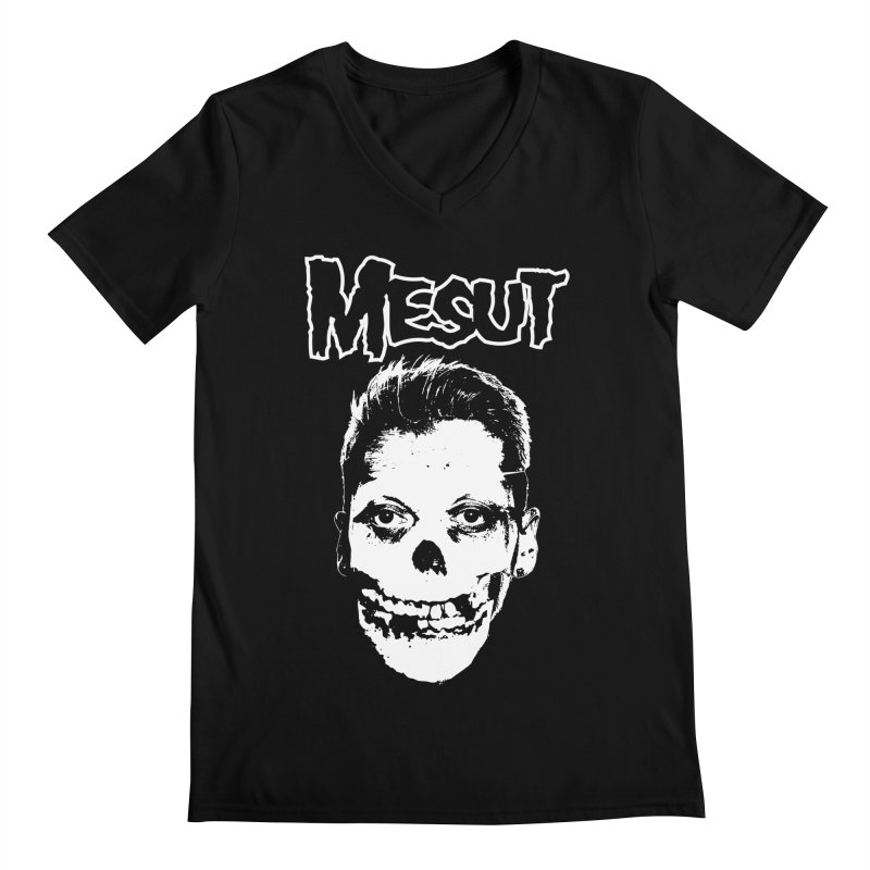 Mesut Men's Regular V-Neck by ASC Madison