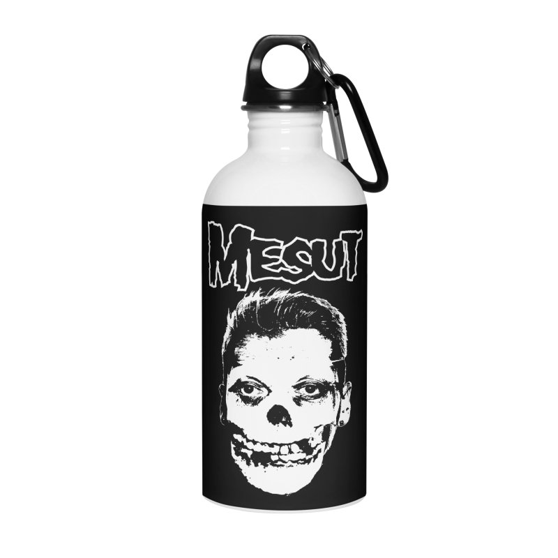 Mesut Accessories Water Bottle by ASC Madison
