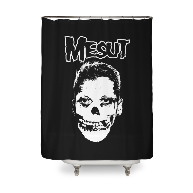 Mesut Home Shower Curtain by ASC Madison