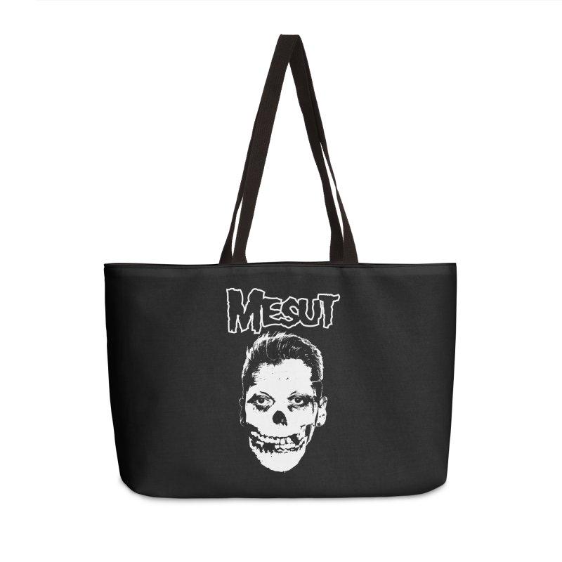 Mesut Accessories Weekender Bag Bag by ASC Madison